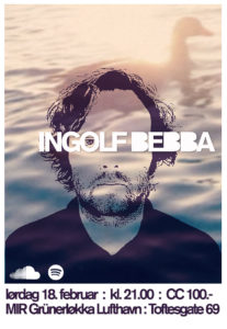 INGOLFBEBBA_Poster
